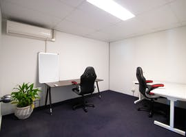 Office Space, private office at HQGC, image 1