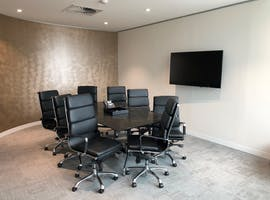 Hugo, meeting room at Victory Offices | Chadstone Tower Meeting Room, image 1