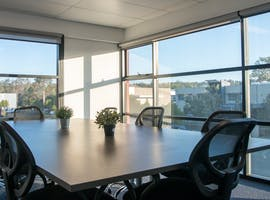 Executive Boardroom, meeting room at HQGC, image 1