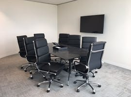 Prada, meeting room at Victory Offices | Chadstone Tower Meeting Room, image 1
