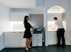 6 Person, private office at Hub Collins Street, image 1