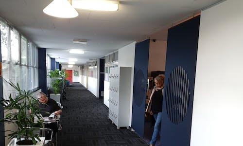 420HQ, Coworking at Brunswick Business Incubator