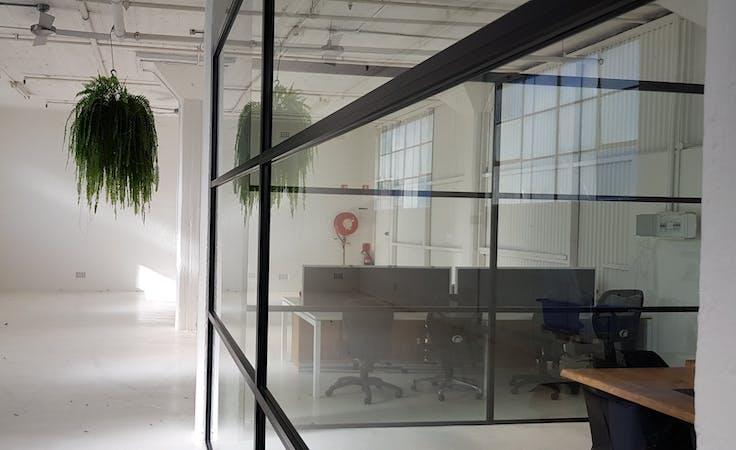 Studio Space + Shared Conference Room, multi-use area at Precinct 75, image 1