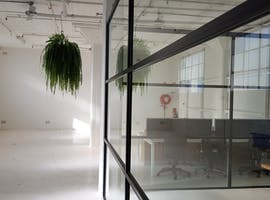 Studio Space + Shared Conference Room, multi-use area at Precinct 75, image 1