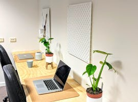 Office Space 1, private office at HQ Co-Work, image 1