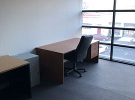Shared office at Chetwynd Street North Melbourne, image 1