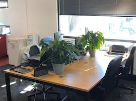 Shared Office & Studio, dedicated desk at Commercial Village, image 1