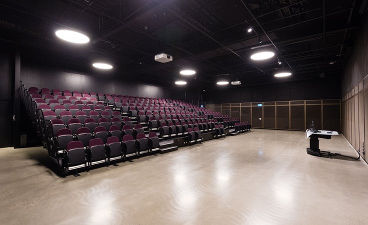 This theatre space is perfect for presentations, image 1