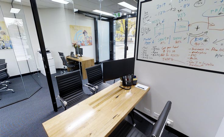 Executive Office, serviced office at B2B HQ, image 1