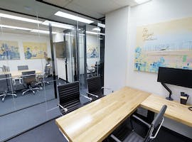 Premium Office, private office at B2B HQ, image 1