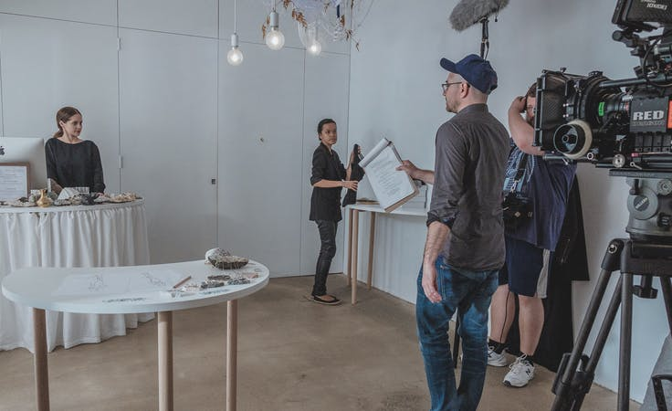 Creative studio at Lucid Media Studio, image 3