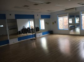 The Arts and fitness room, creative studio at Crows Nest Centre, image 1