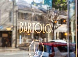 Entire Venue, function room at Bartolo, image 1