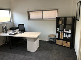 Private office at Coote St, Sth Melbourne, image 1