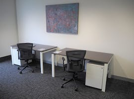 Office 5, serviced office at Victory Offices | Box Hill, image 1