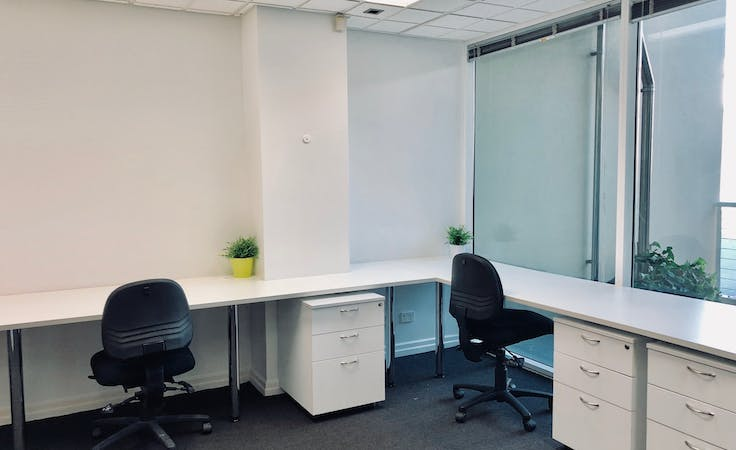 Large Private Office (45m2), private office at The Link Collective, image 2