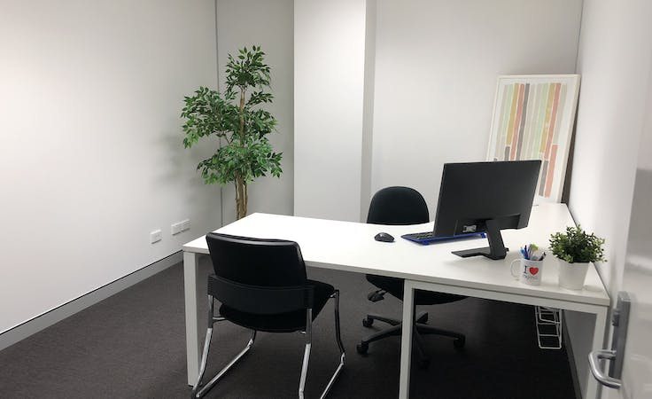 Private Office, private office at The Link Collective, image 1