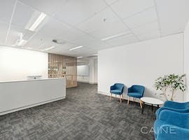 Nexus, private office at Nexus Mulgrave, image 1