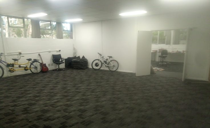 RALEIGH, creative studio at Ultima Australia, image 1