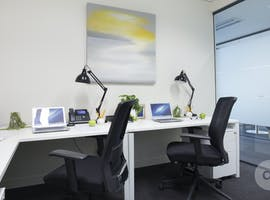 Serviced office at Corporate One Bell City, image 1