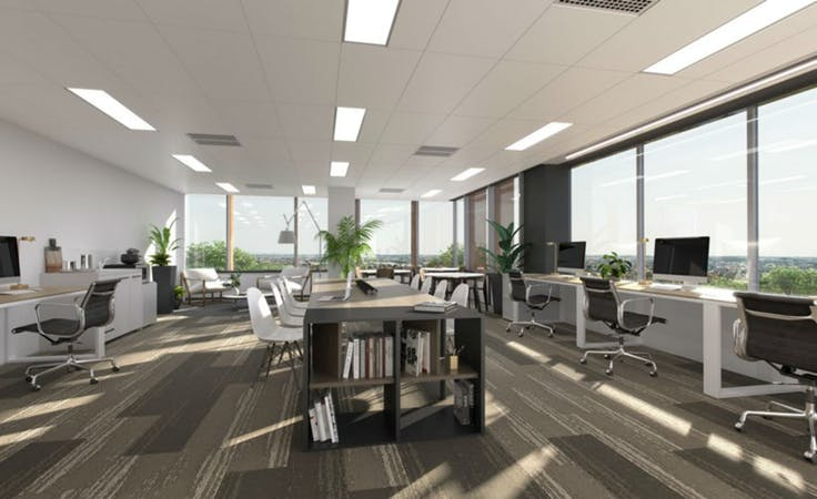 Suite 212, shared office at 111 Overton Road, image 1