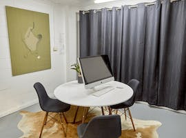 Private Office, creative studio at Alexandria Private Office Within Creative Studio, image 1