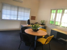 18 sq, private office at Aspire, image 1