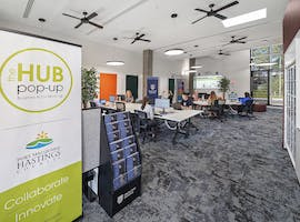 Coworking at The Innovation Hub Port Macquarie, image 1