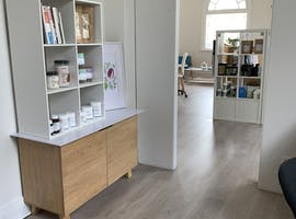 Private office at The Natural Nutritionist, image 1
