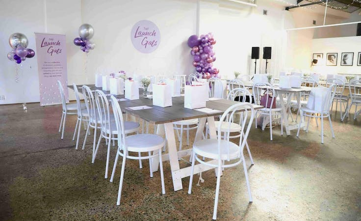 Large warehouse event space to make your own, image 1