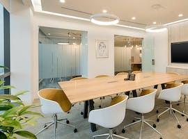 Level 10, private office at 14 Mason Street Dandenong, image 1