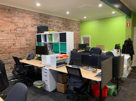 Shared office at Bank Street, South Melbourne, image 1