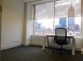 Office 19, private office at 330 Collins Street, image 1