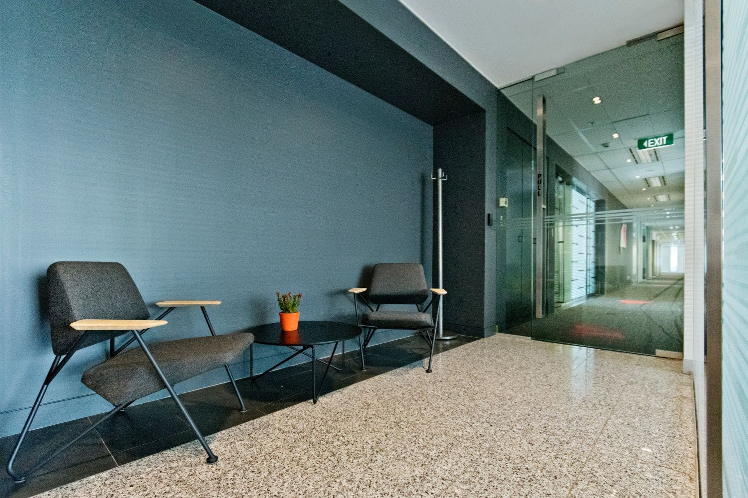 Office 8, private office at 330 Collins Street, image 3