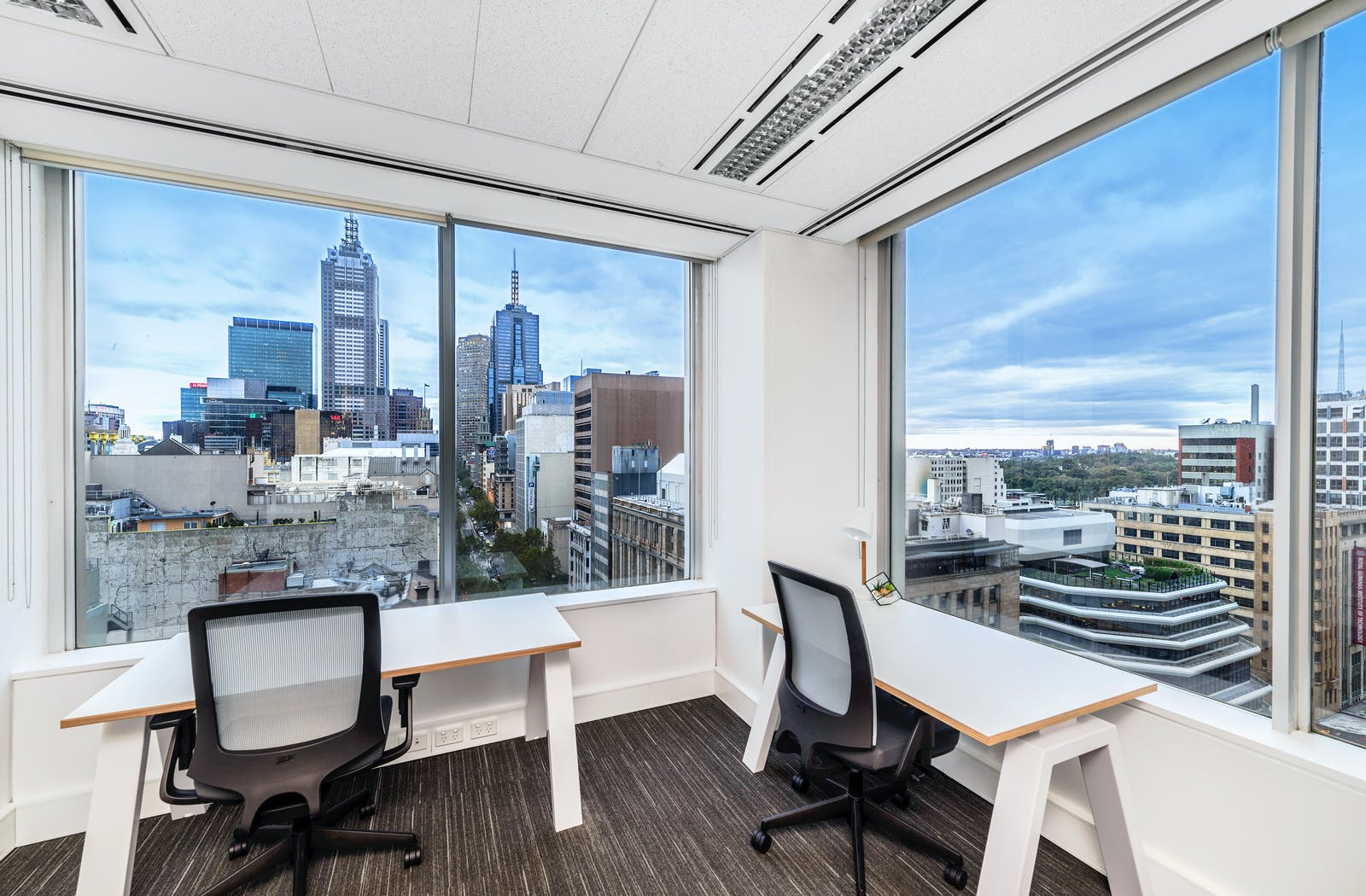 Office 8, private office at 330 Collins Street, image 1