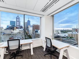 Private office in the heart of Melbourne's CBD, image 1