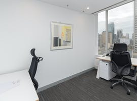 Office 1, private office at 330 Collins Street, image 1