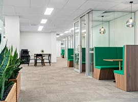 Private office at Ann Street, image 1
