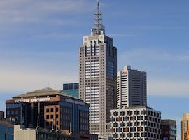 Quality, flexible spaces available now, hot desk at Collins Street, image 1
