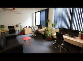 Dingo Media, shared office at Studio 54, image 1