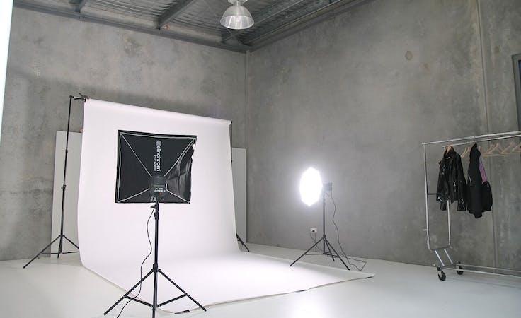 Creative studio at Culture Machine Studios, image 1