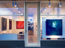 Shop share at salon art gallery, image 1