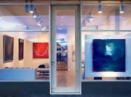 Shop share at salon art gallery, image 1