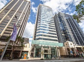 Regus Forrest Centre, private office at Forrest Centre, image 1