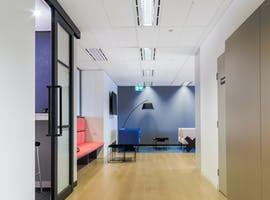 Level 14, Office 7, private office at 330 Collins Street, image 1