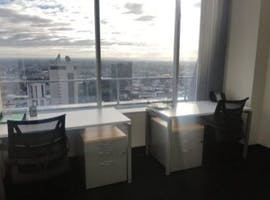 Office for 3-4 people in Forrest Centre , serviced office at Forrest Centre, image 1