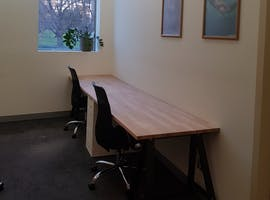 Dedicated desk at King Street Co-Working, image 1