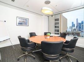 Meeting Room 1 (Windowed), meeting room at 330 Collins Street, image 1