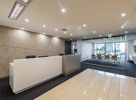 Offices for 3-4 people in Rialto Tower, serviced office at Rialto Tower, image 1