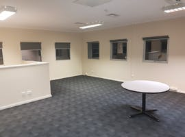 Multipurpose, training room at health hub footscray, image 1
